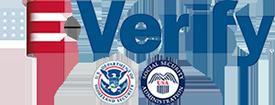 E-Verify Logo